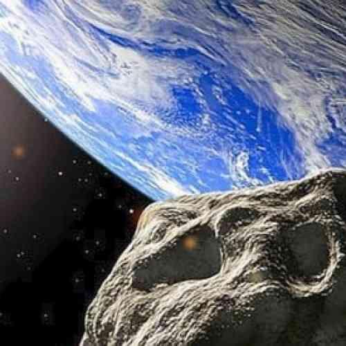 El amenazador asteroide Apofis, más grande de lo que se creía