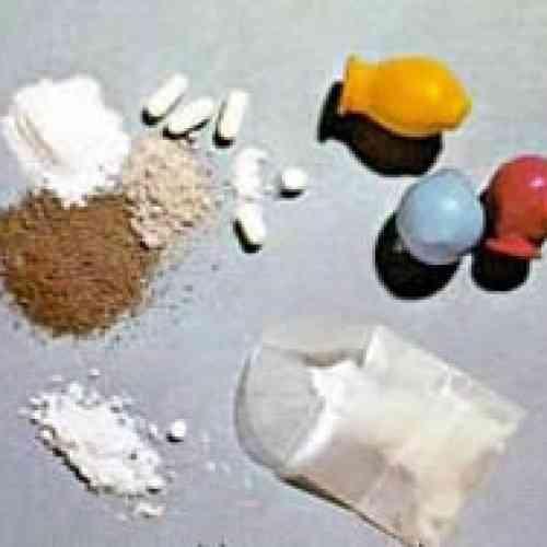Niño de 8 años reparte heroína en escuela
