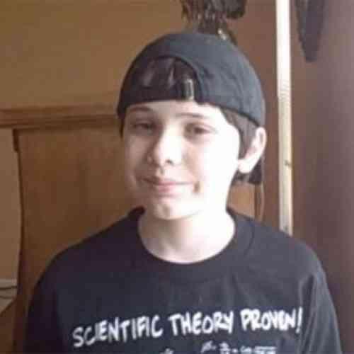 ¿El nuevo Einstein? Un niño de 12 años trabaja en su propia teoría de la relatividad