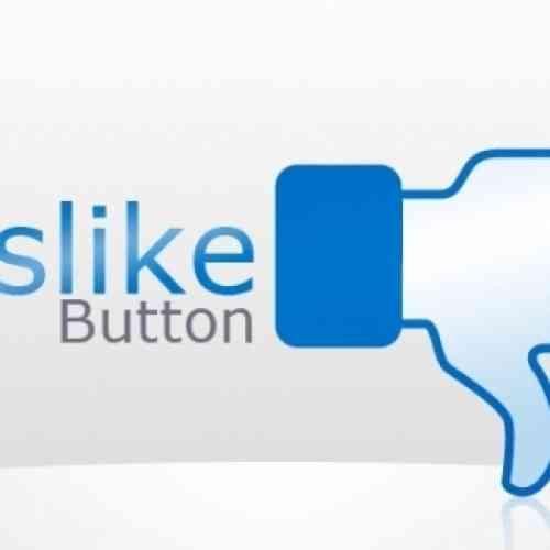 """¿Por qué Facebook no tiene botón de """"No me gusta""""?"""