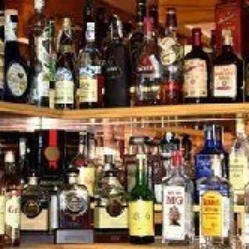 Bebidas alcohólicas para conseguir superconductividad