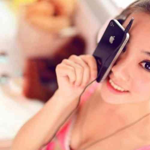 Una china vende su virginidad por un iPhone 4