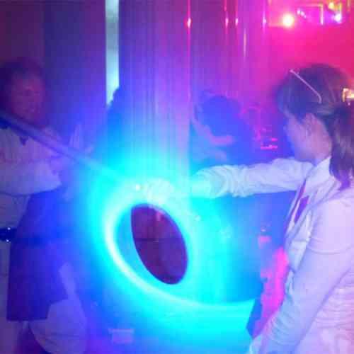 Día del Orgullo friki: Se celebra la saga Star Wars con Dath Vader como estampita