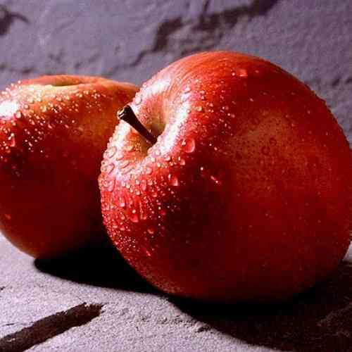 Las manzanas reducen el colesterol malo