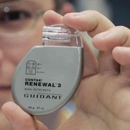 Advierten que se pueden hackear los dispositivos de un corazón