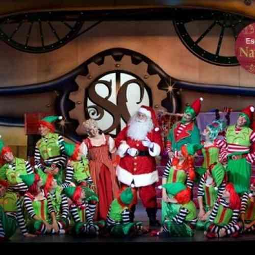 Santa regresa con novedades sorprendentes