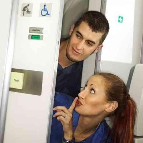 Una aerolínea fletará vuelos con derecho a sexo