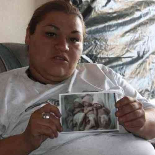 Una mujer dará a luz a nueve hijos, siete meses después de tener trillizos