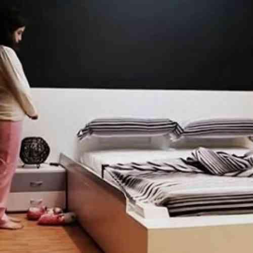 Ohea, la cama inteligente que se hace sola