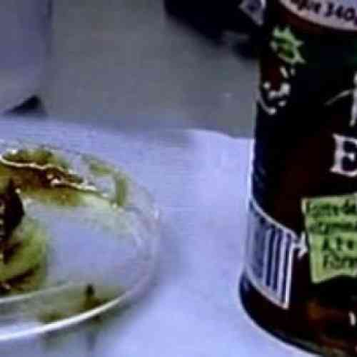 Indemnizada con 5.000 dólares por hallar un condón en un bote de tomate