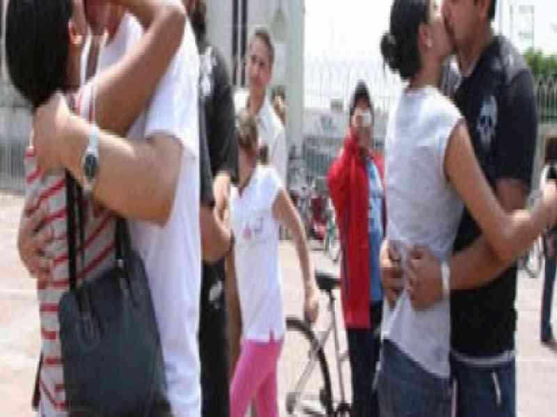 El hecho se registró en México, el docente estuvo detenido 12 horas y pagó 61 dólares de multa.
