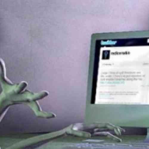 Científicos captan Mensaje Extraterrestre en un canal parecido al Twitter