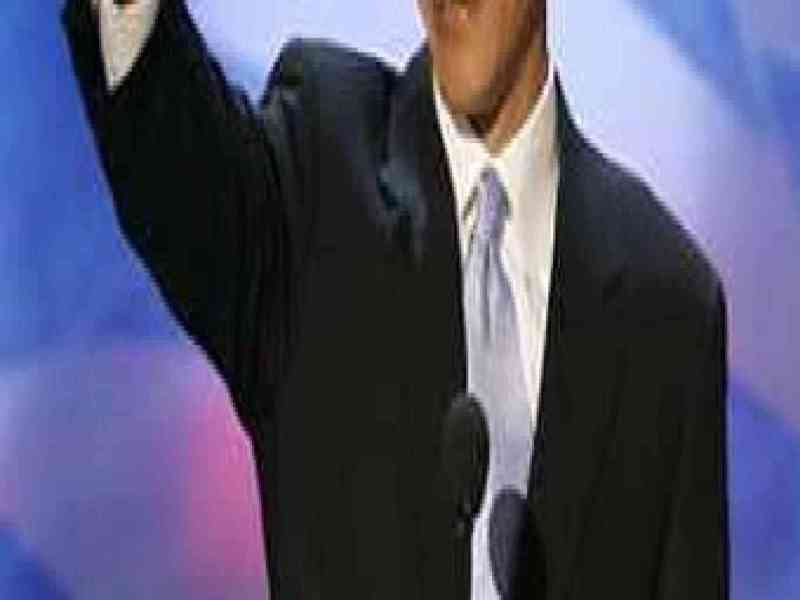 Obama ha dejado de fumar por completo, según su esposa