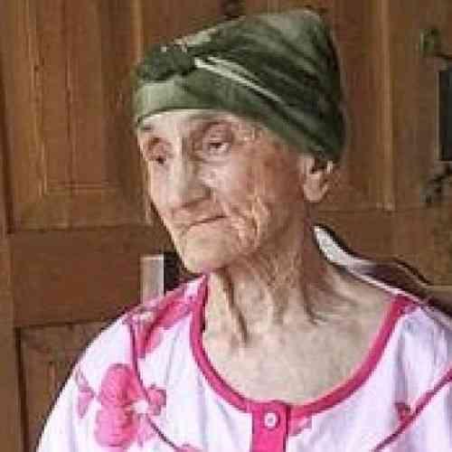 Fallece la mujer más anciana del mundo