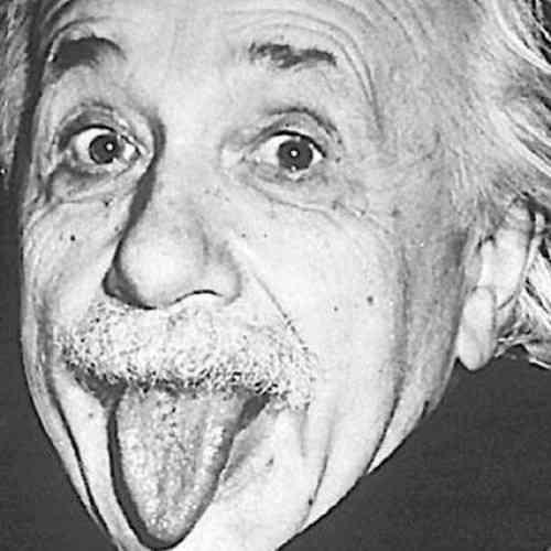Sale a subasta en internet una carta escrita por Albert Einstein en la que se declara ateo