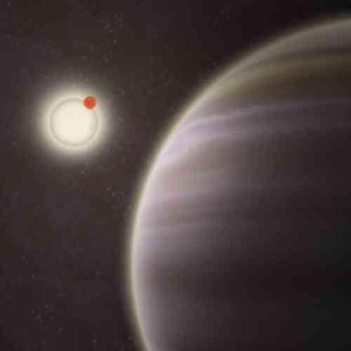 Astrónomos aficionados descubren un planeta con cuatro soles
