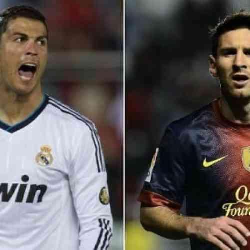 La curiosa coincidencia que vincula a los hijos de Cristiano Ronaldo y Messi