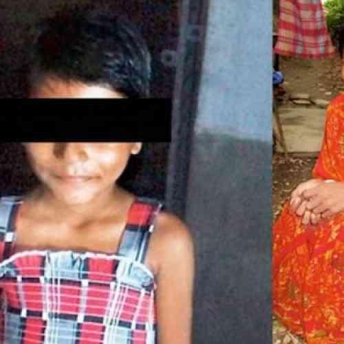 Una madre de India ha vendido sus 3 hijos por 3 dólares