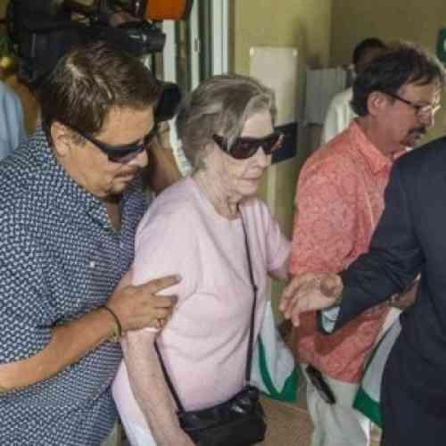 Una anciana logra el premio récord de la lotería en Estados Unidos