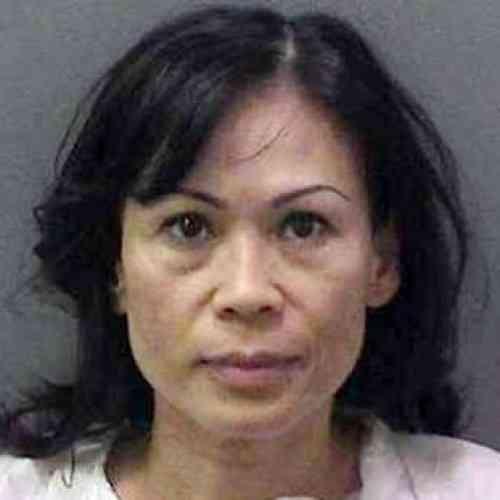 Condenan a cadena perpetua a la mujer que cortó y trituró el pene de su marido