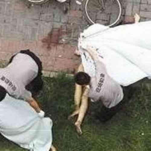Una pareja china muere después de caerse por una ventana mientras mantenían relaciones sexuales