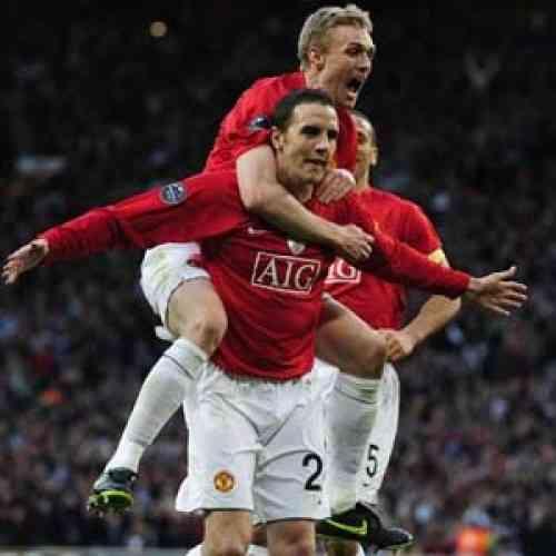 Roban un furgón con 900 entradas para la semifinal de la Copa de Inglaterra entre el City y el United