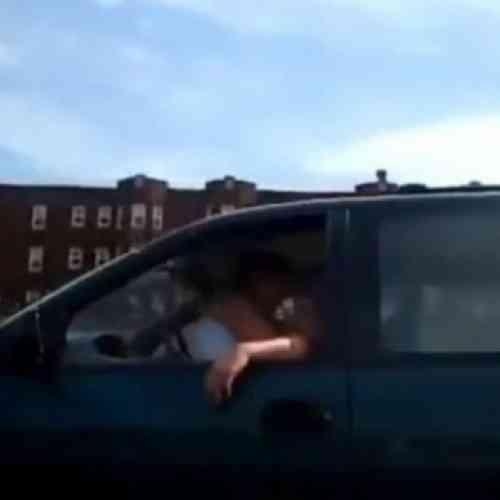 Multan con casi mil euros a una pareja que estaba manteniendo relaciones sexuales en un coche