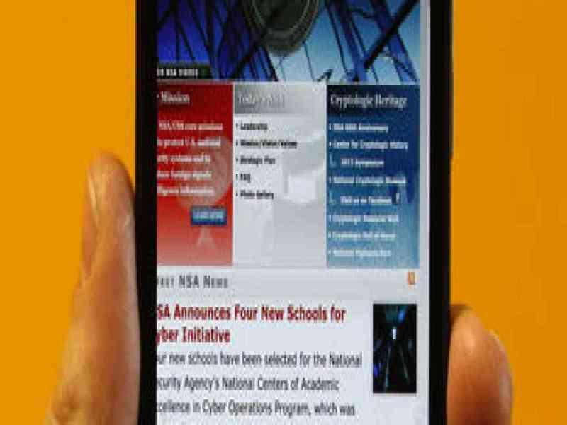 El futuro de los smartphones es enviar mensajes con olor