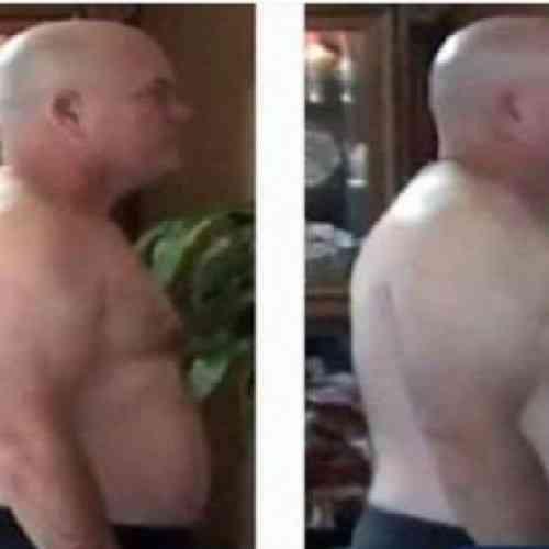Adelgaza 16 kilos comiendo de McDonald's durante 90 días